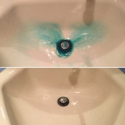 No more water stains!
