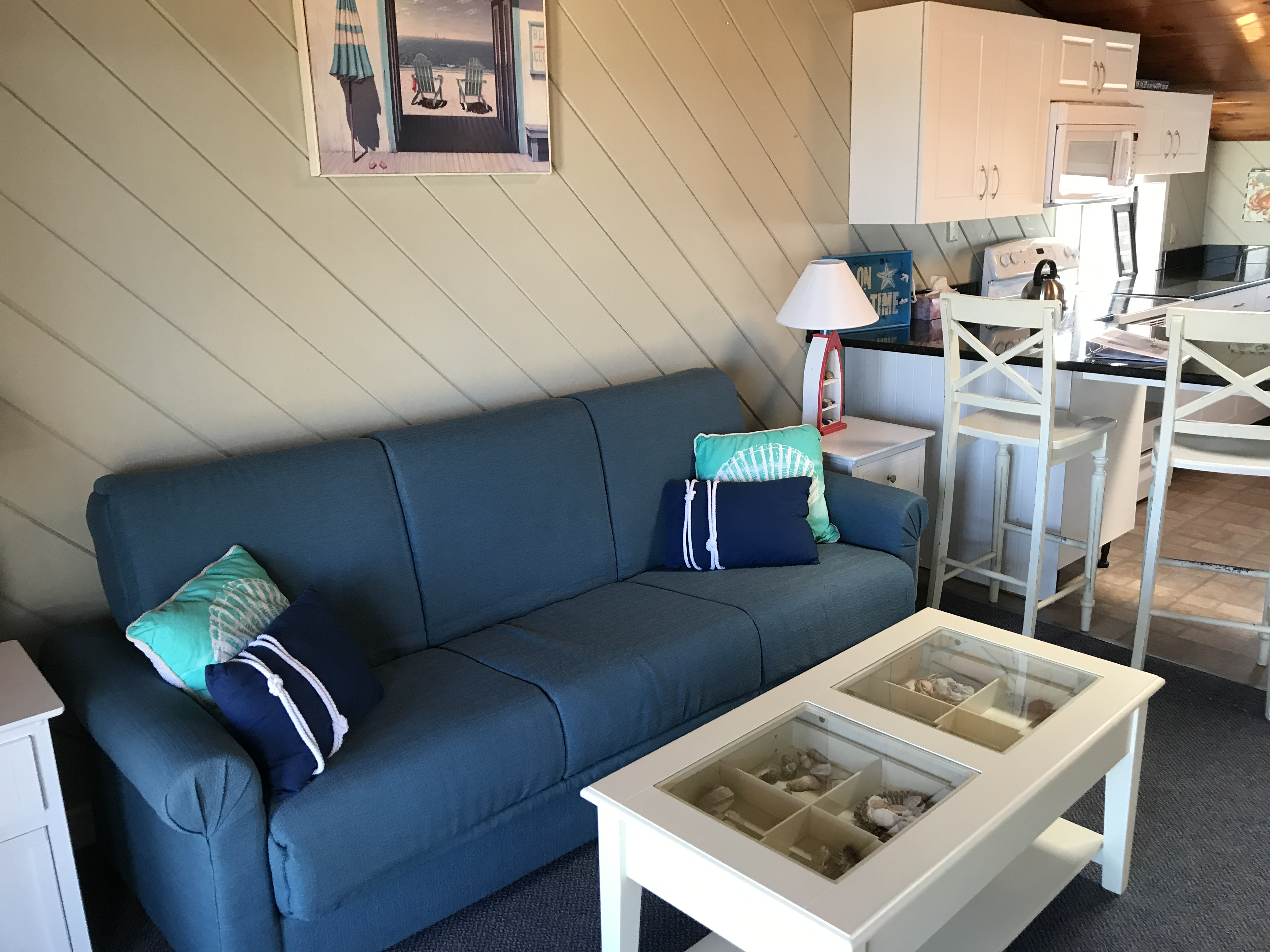 Vacation rental on Plum Island