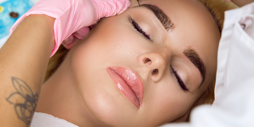 4 Day Microblading Certification - June 19th