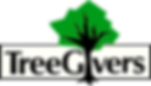 TreeGivers memorial trees logo