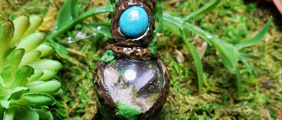 Magick Vial Pendant