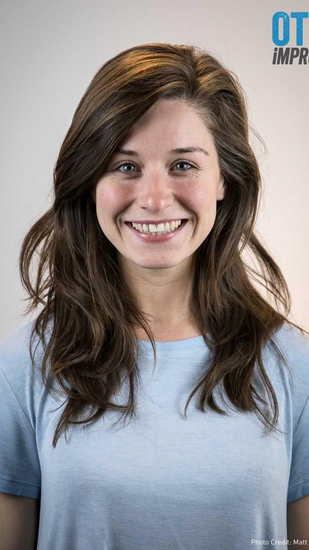 Hannah Gregory