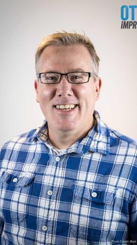 Scott Docherty