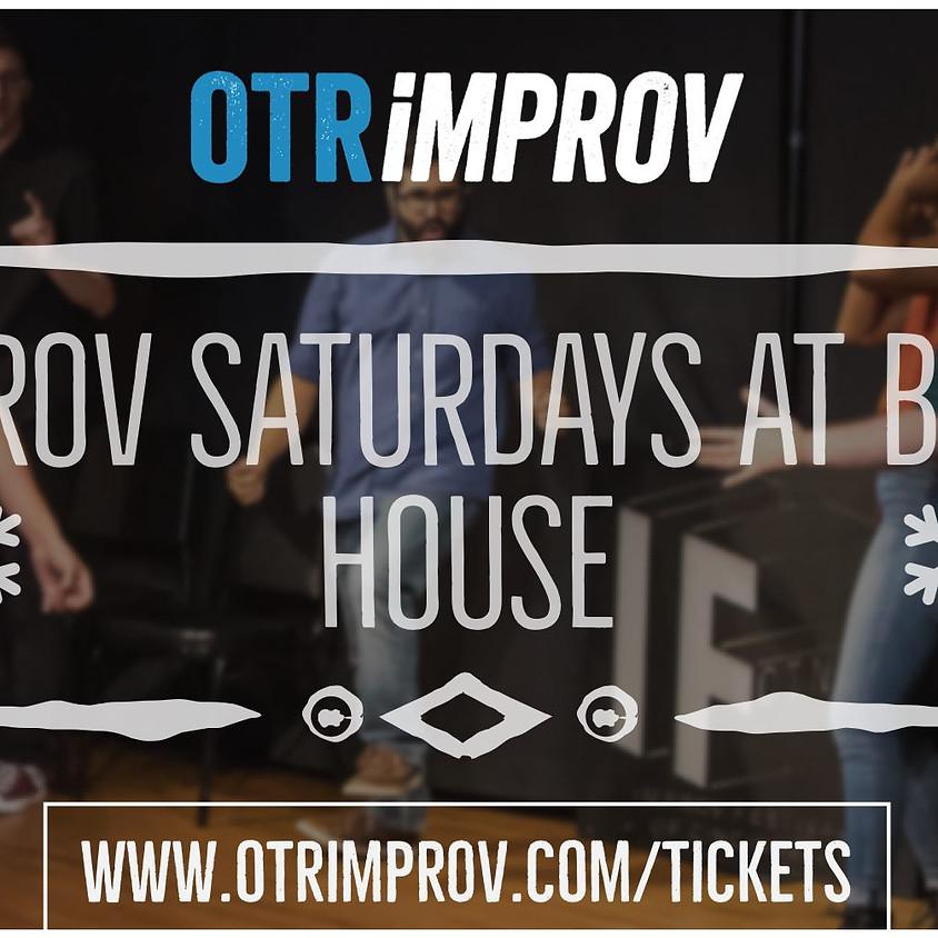OTRimprov Saturdays