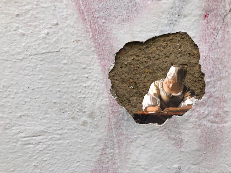 PEQUE 32 DIG 32 Calle Valderrama 3 - Muj