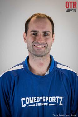 Kevin Bauer