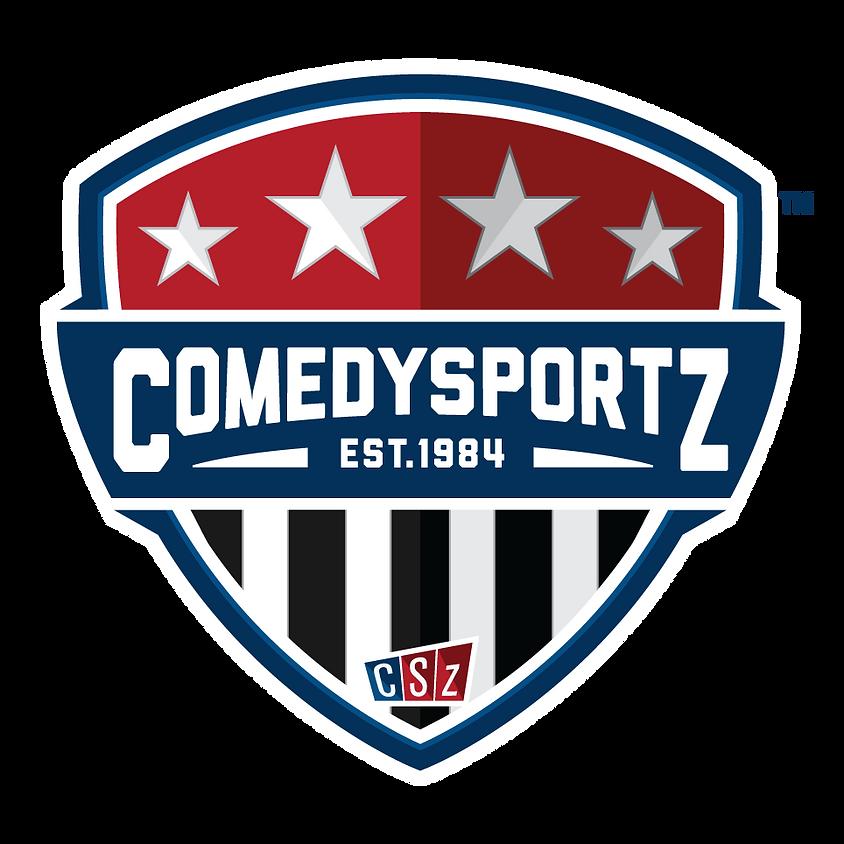 ComedySportz Cincinnati Online Match