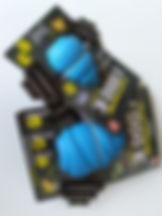 Kong bleu