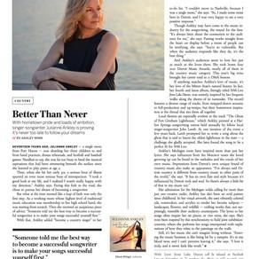 Hour Detroit Magazine!