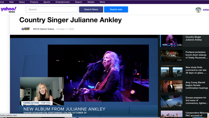 Yahoo News!