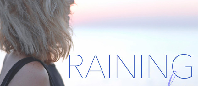 "My new single ""Raining For You"" is here!"