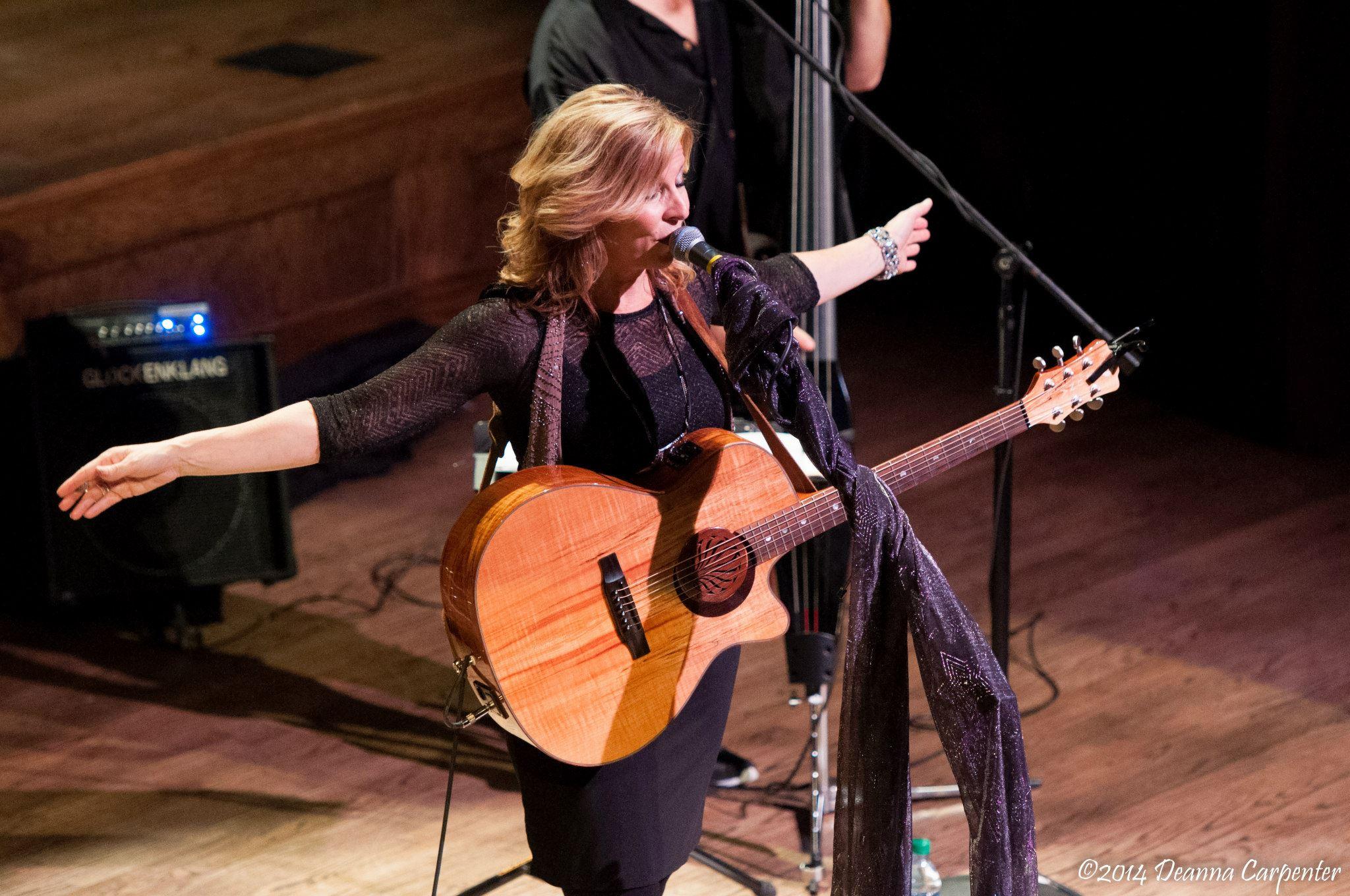 Lexington Village Theater, 2014