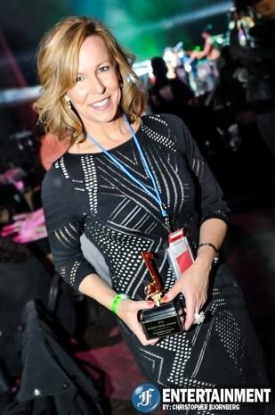 Julianne, 2014 Detroit Music Awards