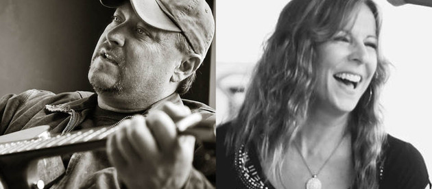 Six Strings Presents Gary Hannan & Julianne Ankley