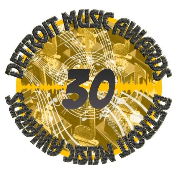 30th Annual Detroit Music Awards Streamed live!