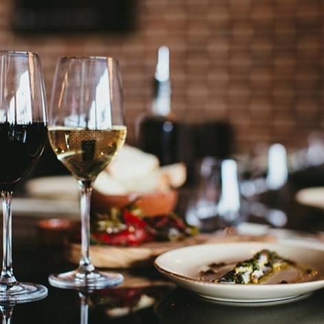 Food & Wine Lovers Dinner