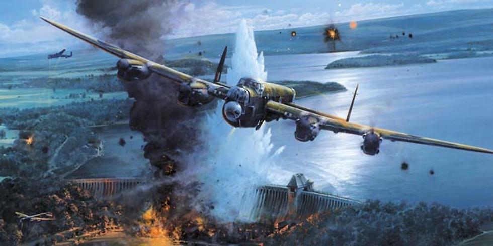 Bomber Command Dinner