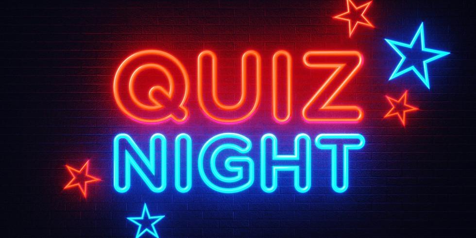 Quiz Night: NMAFC vs CYC