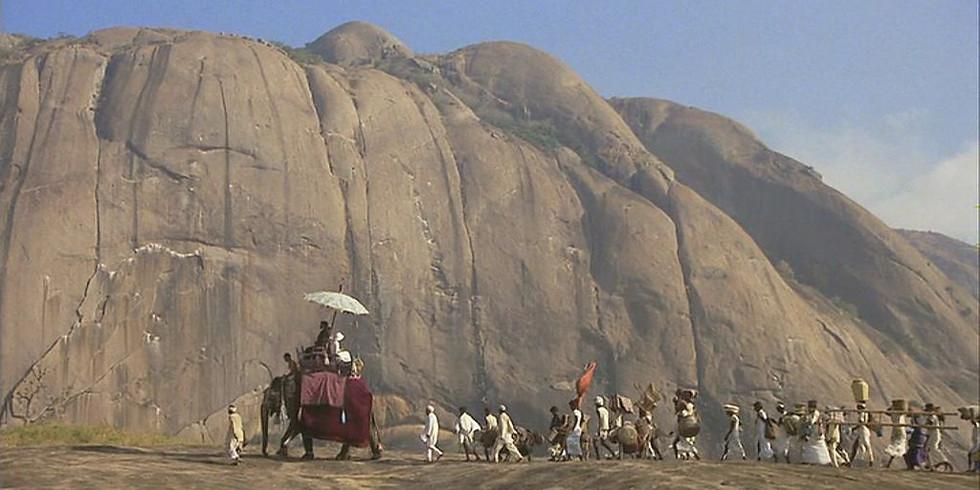 A Passage to India Movie Night