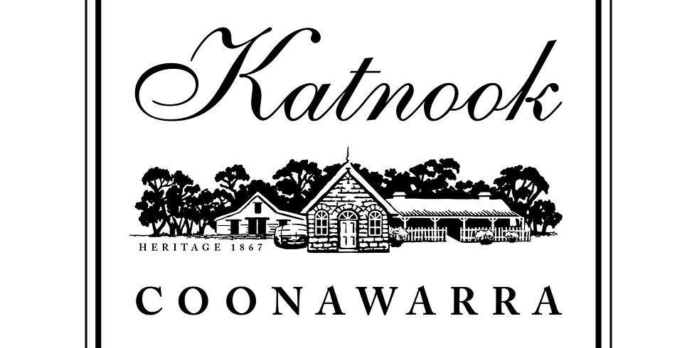 Katnook Wine Lunch