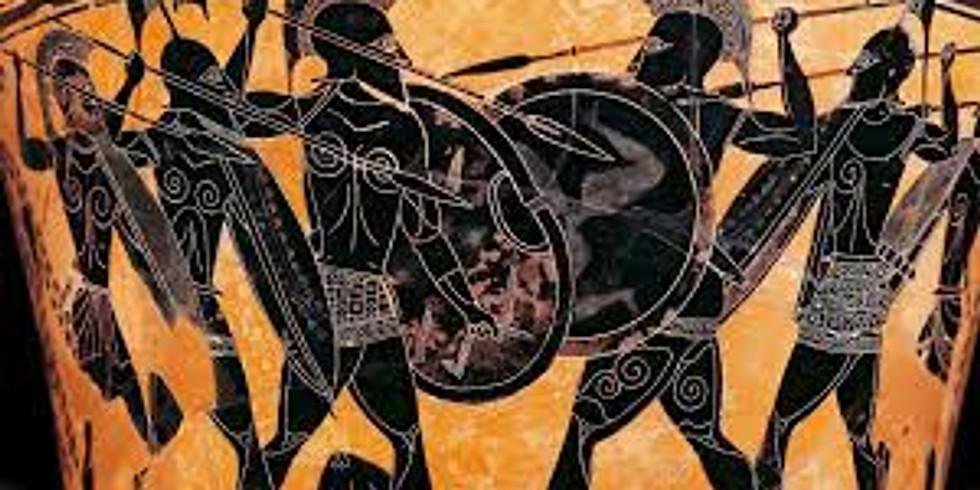 The Thucydides Trap