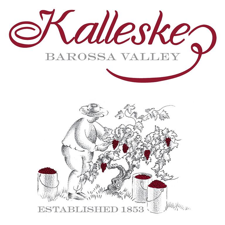 Kalleske Wine Lunch