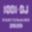 1001 DJ Partenaire