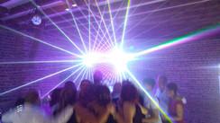 Laser - Tom'D Sono