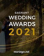 dj mariage nord lille weeding award 2021 tom'd sono