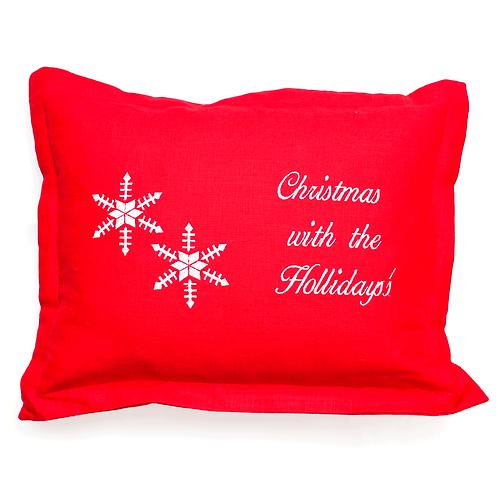 Christmas with.....
