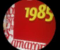 La Ostrería desde 1985
