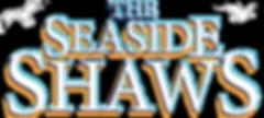 Seaside Shaws logo with Gulls