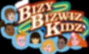 Bizy Bizwiz Kidz logo