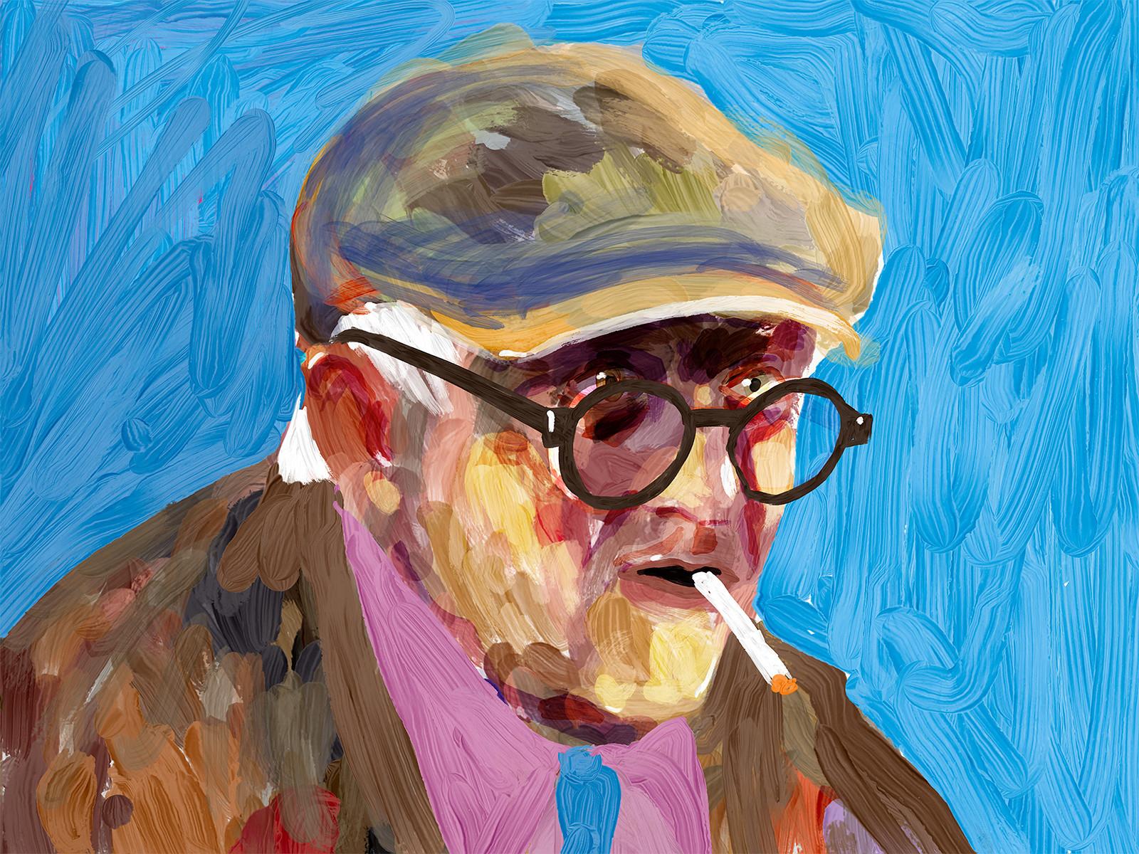 The Yorkshire Artist