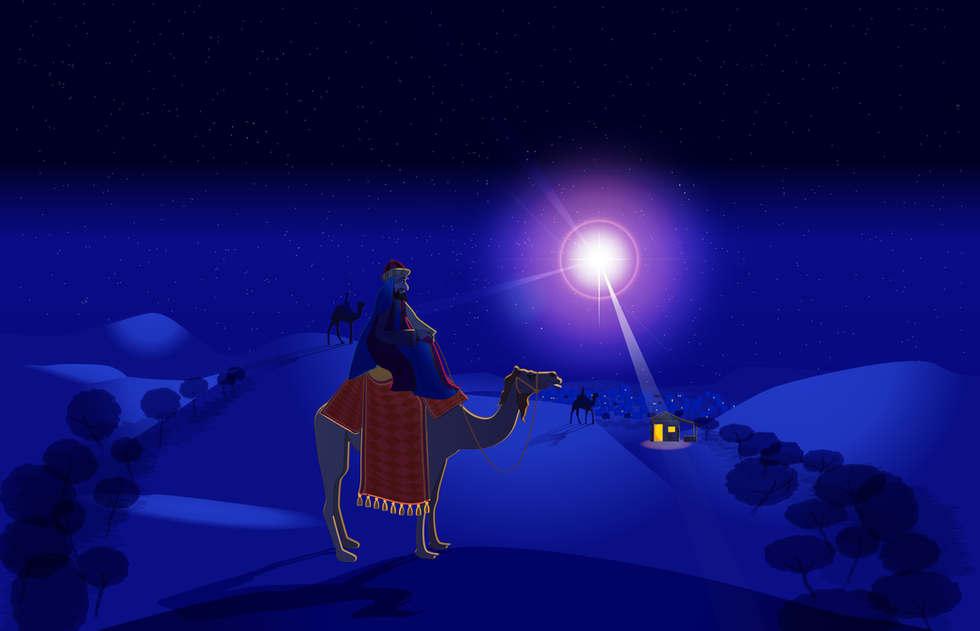 As yet untitled Nativity Story