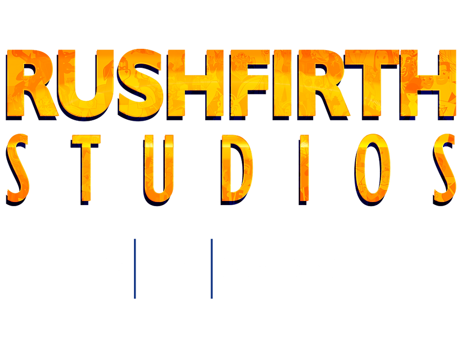 Rushfirth Studios Logo