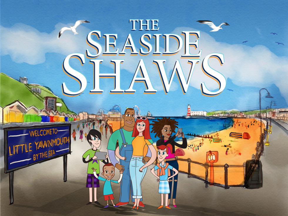 The Seaside Shaws
