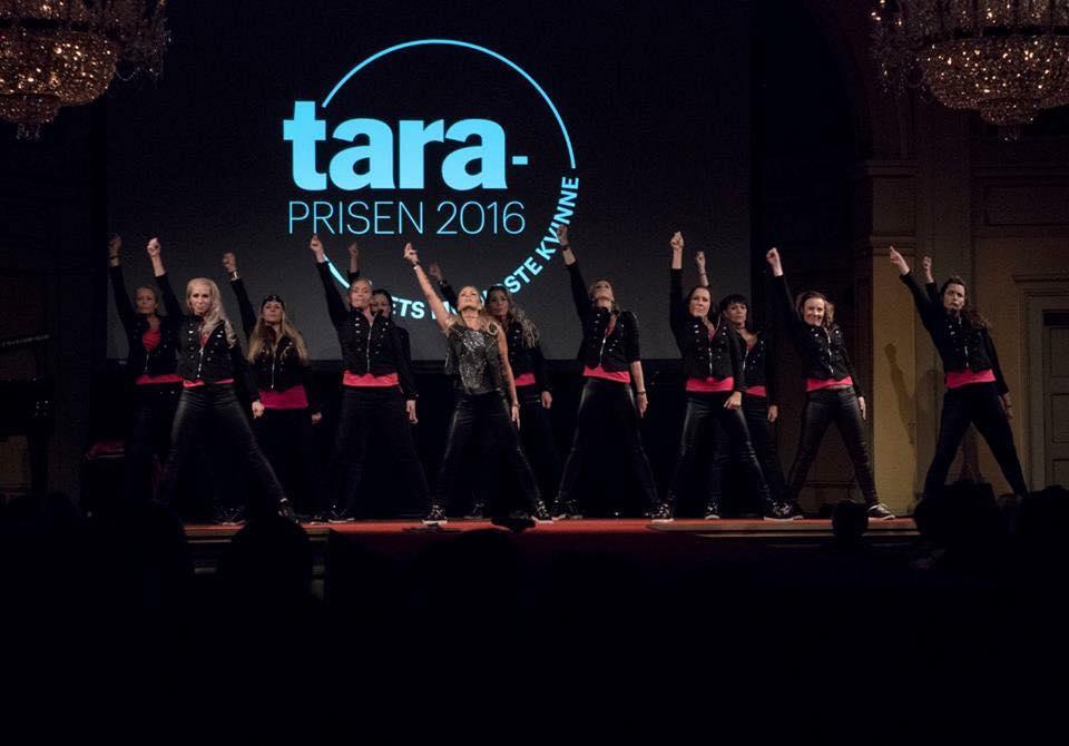 Show for Tara Gamle logen