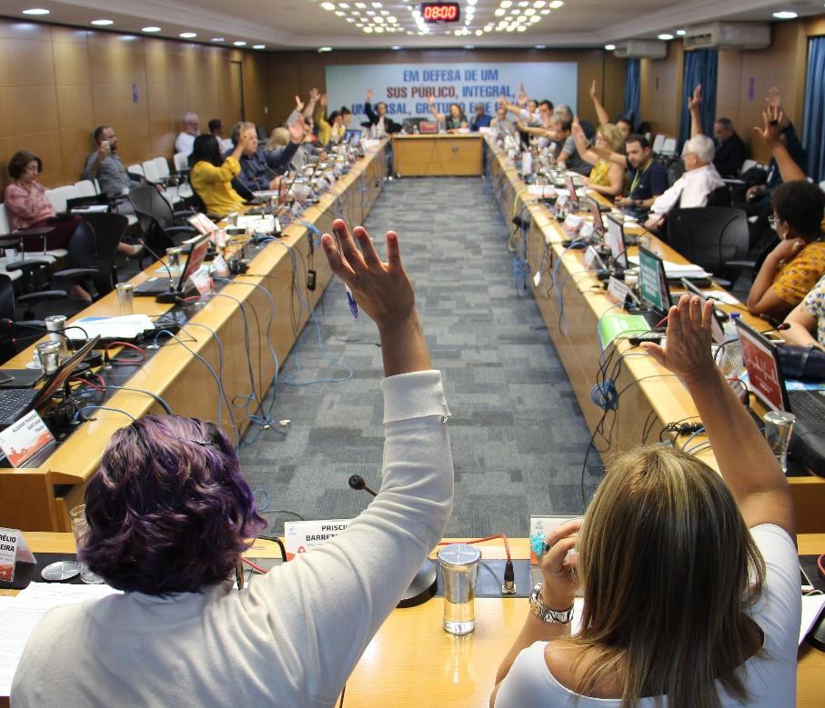 Foto: CNS/Divulgação