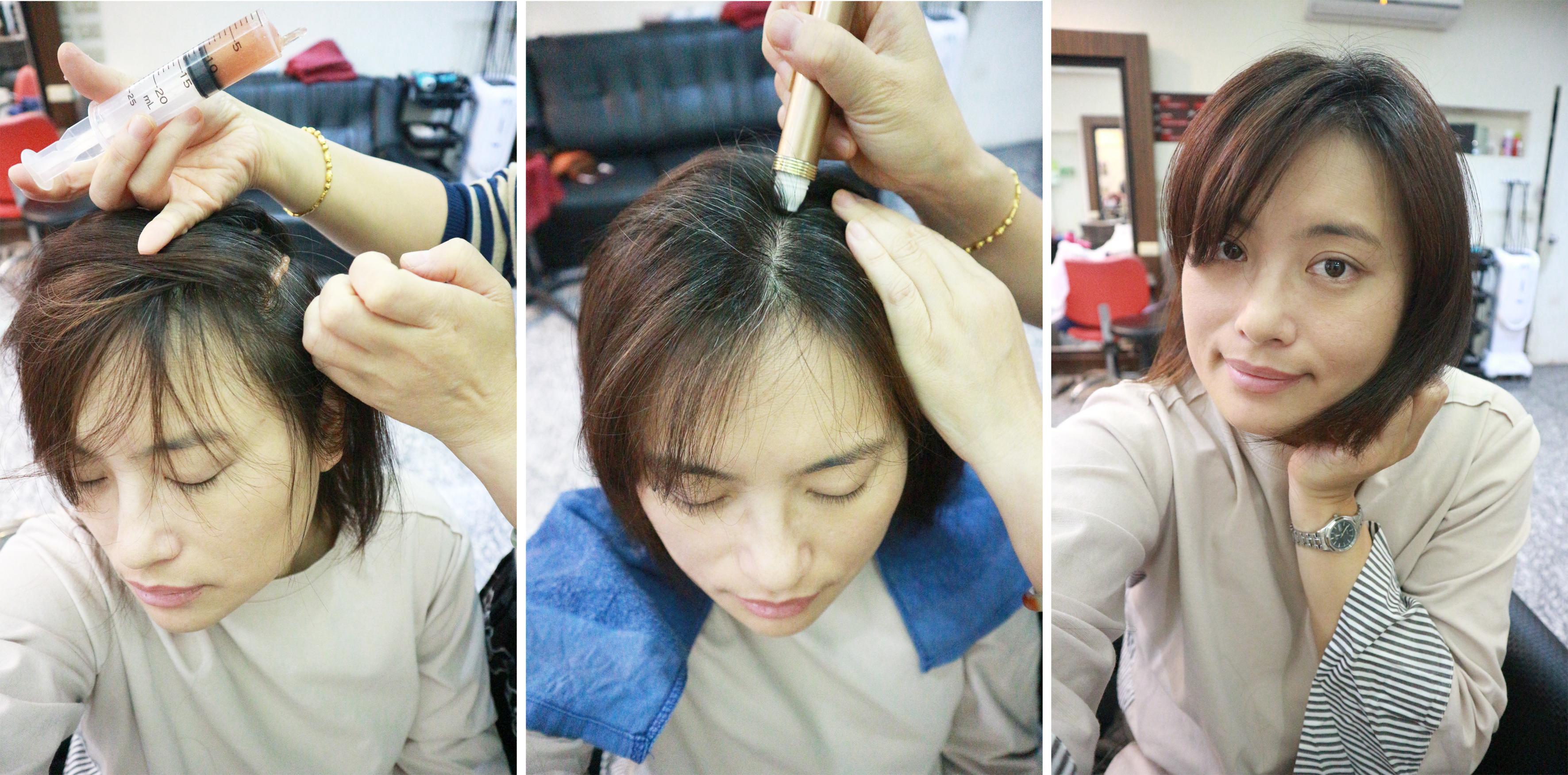 【桃園SPA美容分享】貝娜美容,頭皮按摩課程,打造秀髪的絕佳保養方式