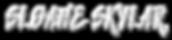 Sloane Skylar Logo, Sloane Skylar