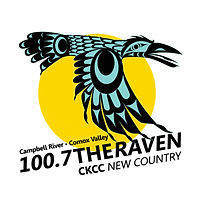 The-Raven-100.7-FM-Radio-Campbell-River-