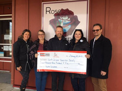 Royal LePage 2019 Donation
