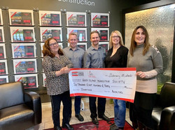 Royal LePage 2020 Donation