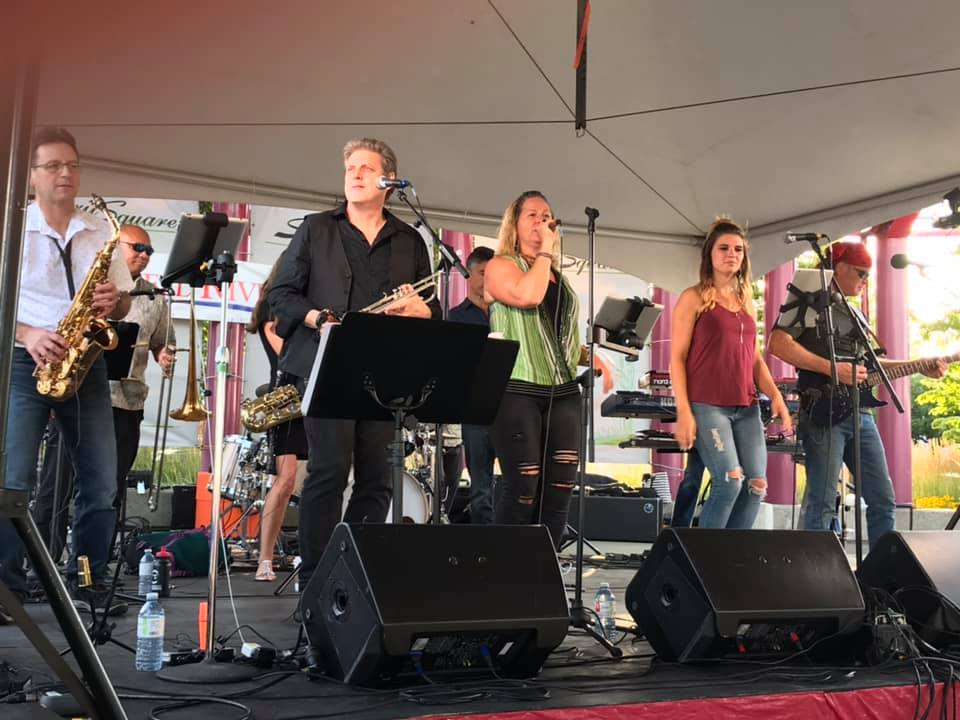 Campbell River Mirror Charity Jazz & Blues Fest 2019