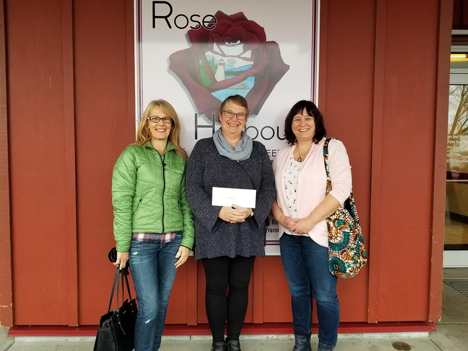 SD72 Staff 2018 Donation
