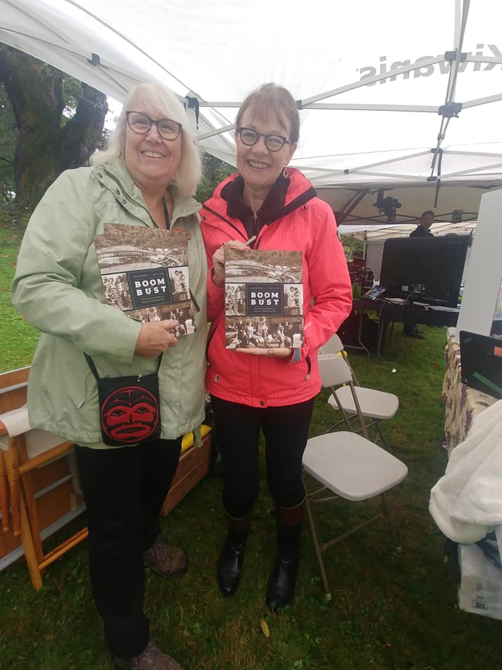 2019 Haig Brown Festival with Jennifer Buttle