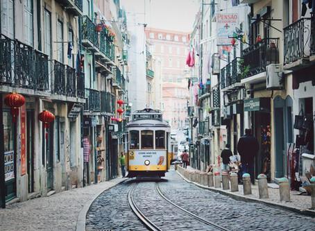 """Portugal vale """"Douro""""?"""