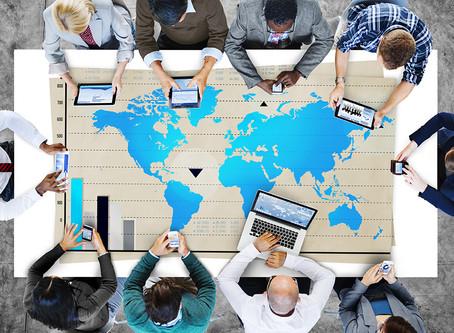 Um olhar sobre os principais destaques da expansão global no último ano