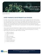 CSi COVID-19-Insights-for-Retirement-Pla